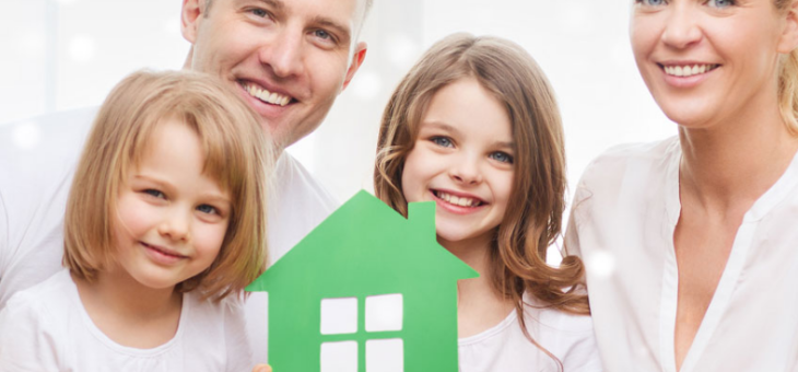 Vytvořte si nový domov s teplem z kotle pořízeného pomocí kotlíkových dotací!