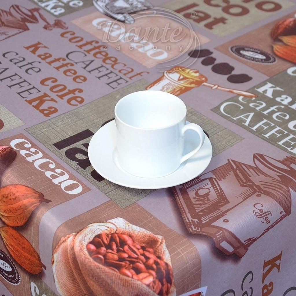 Ubrus Cacao